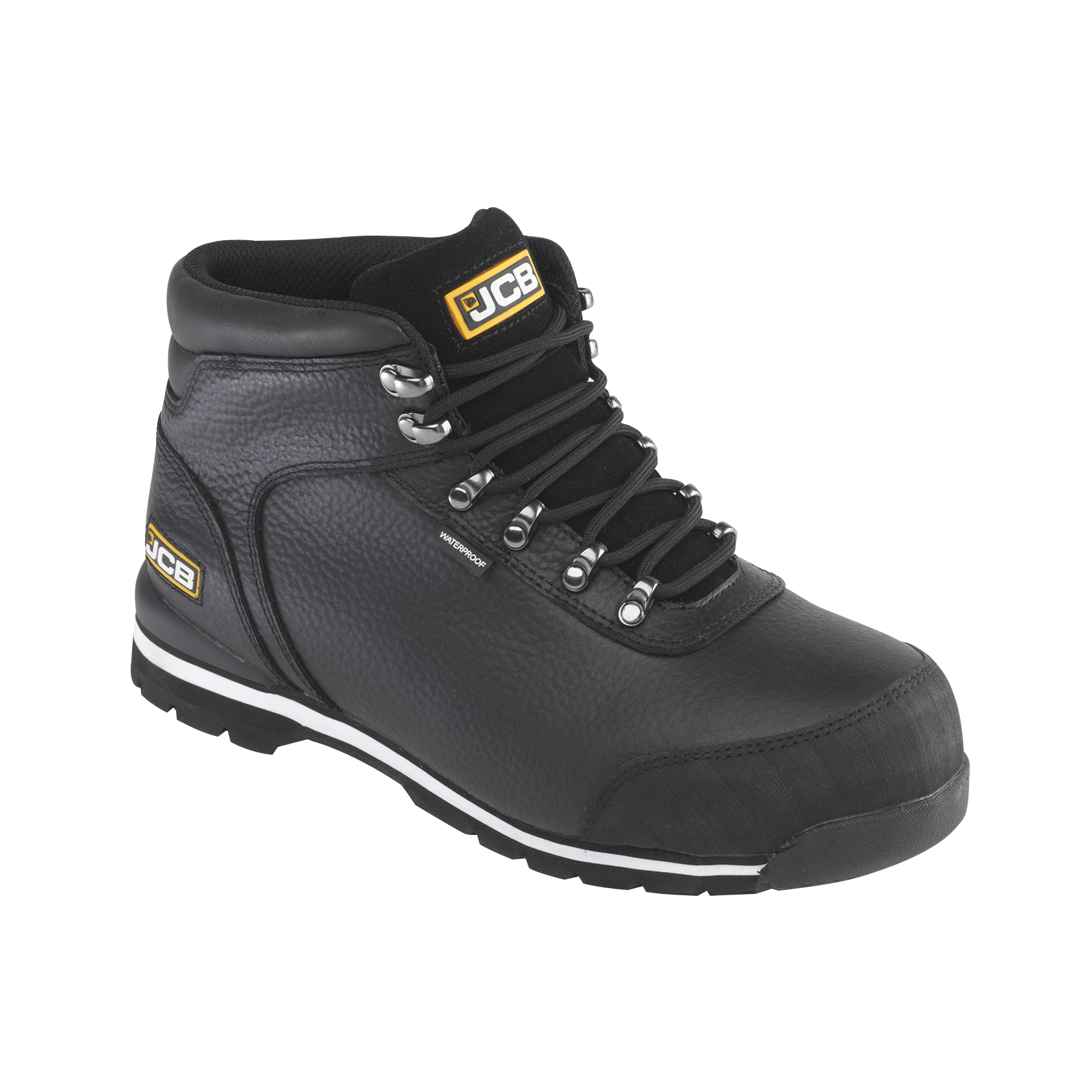 3CX/B JCB 3CX BLACK HIKER
