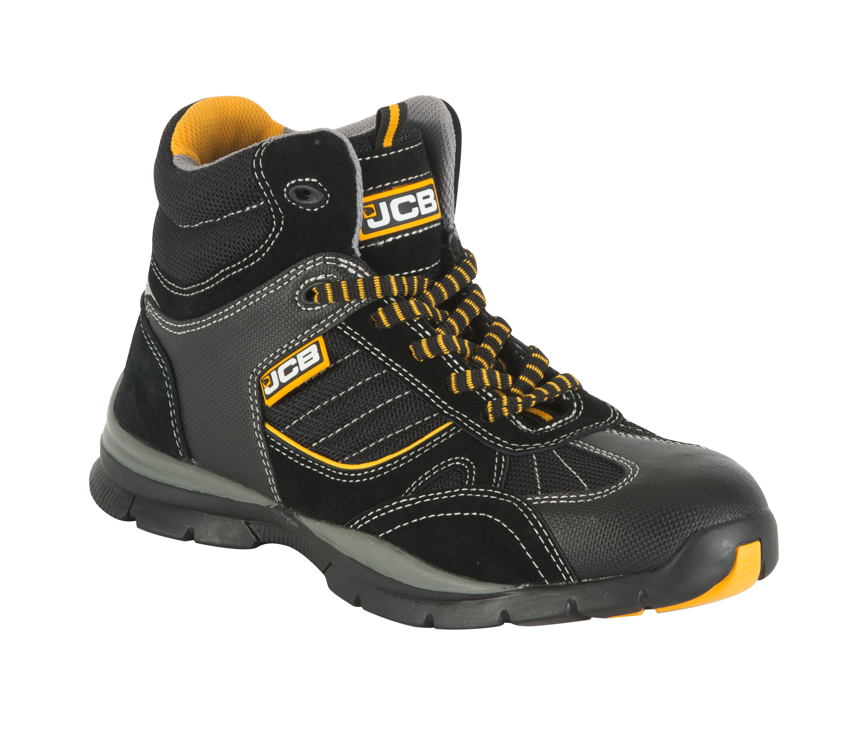 ROCK/B JCB ROCK BLACK HIKER