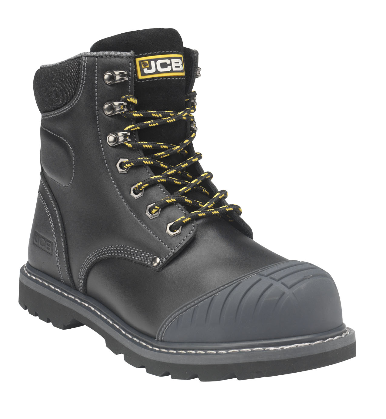 5CX+/B JCB 5CX+ BLACK BOOT
