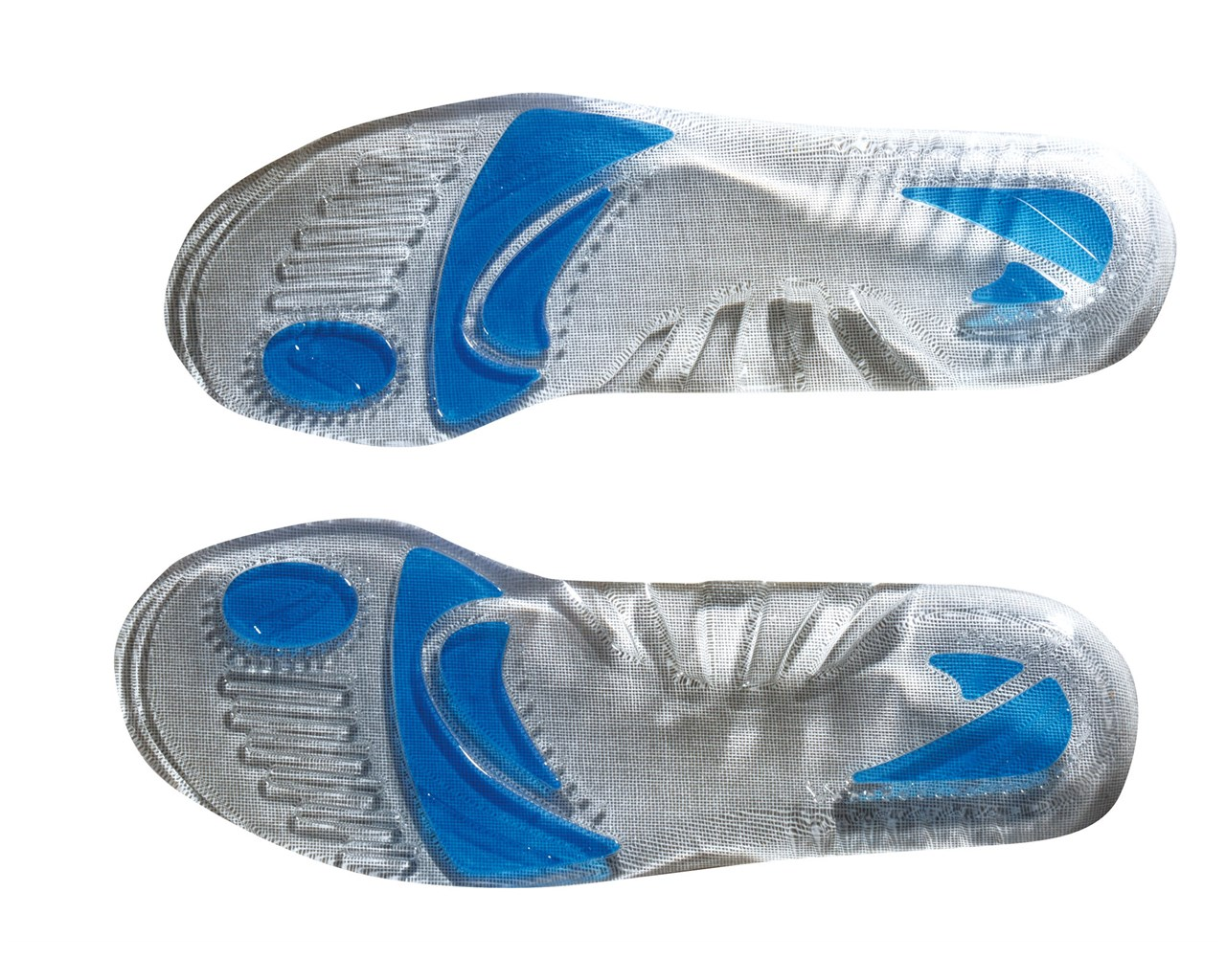 FC90 GEL CUSHIONING INSOLES
