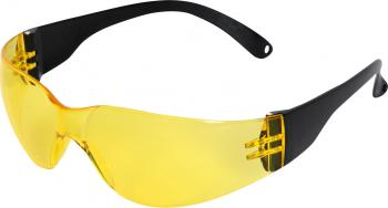 D3PL JAVA YELLOW SAFETY SPECTACLE