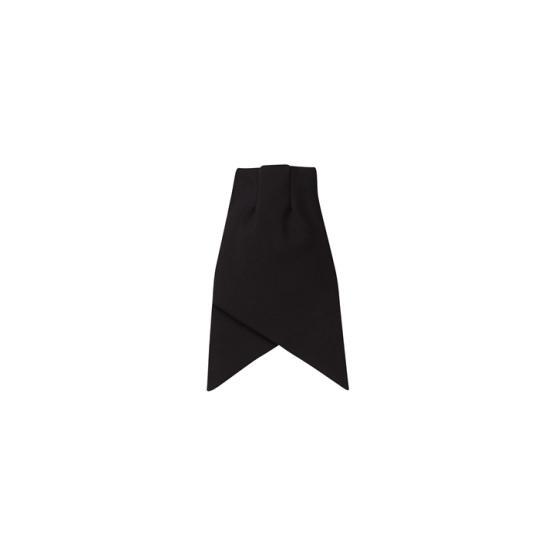 5960-30/L LADIES CRAVAT BLACK