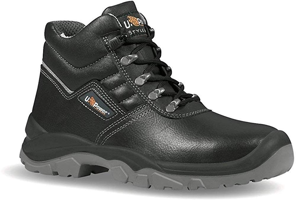 REPTILE U-POWER REPTILE BLACK BOOT S3