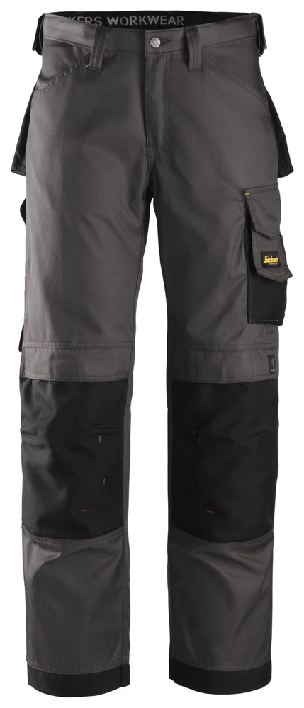33127404S DURATWILL TROUSER MUTED BLACK/
