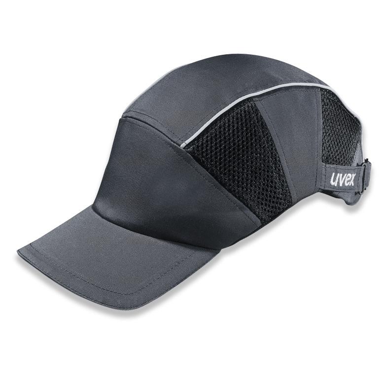 9794-300 UVEX U-CAP PREMIUM BUMP CAP
