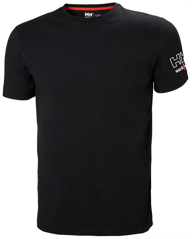 79246-990 KENSINGTON T-SHIRT BLACK