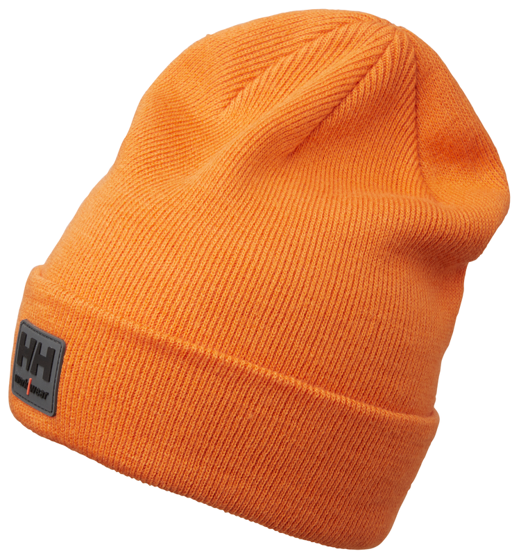 79811-290 KENSINGTON BEANIE DARK ORANGE