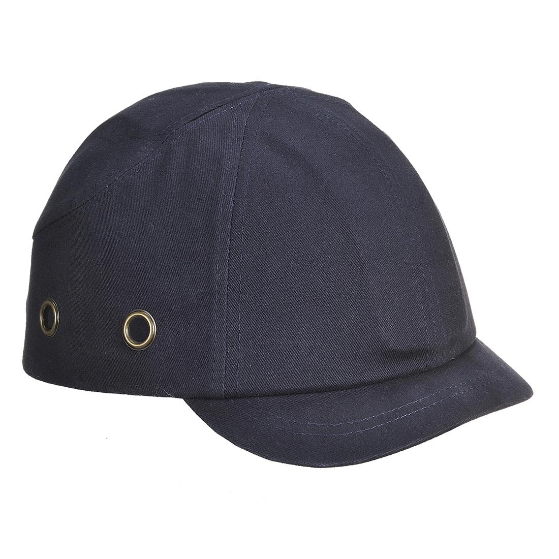 PW89/N BUMP CAP SHORT PEAK NAVY