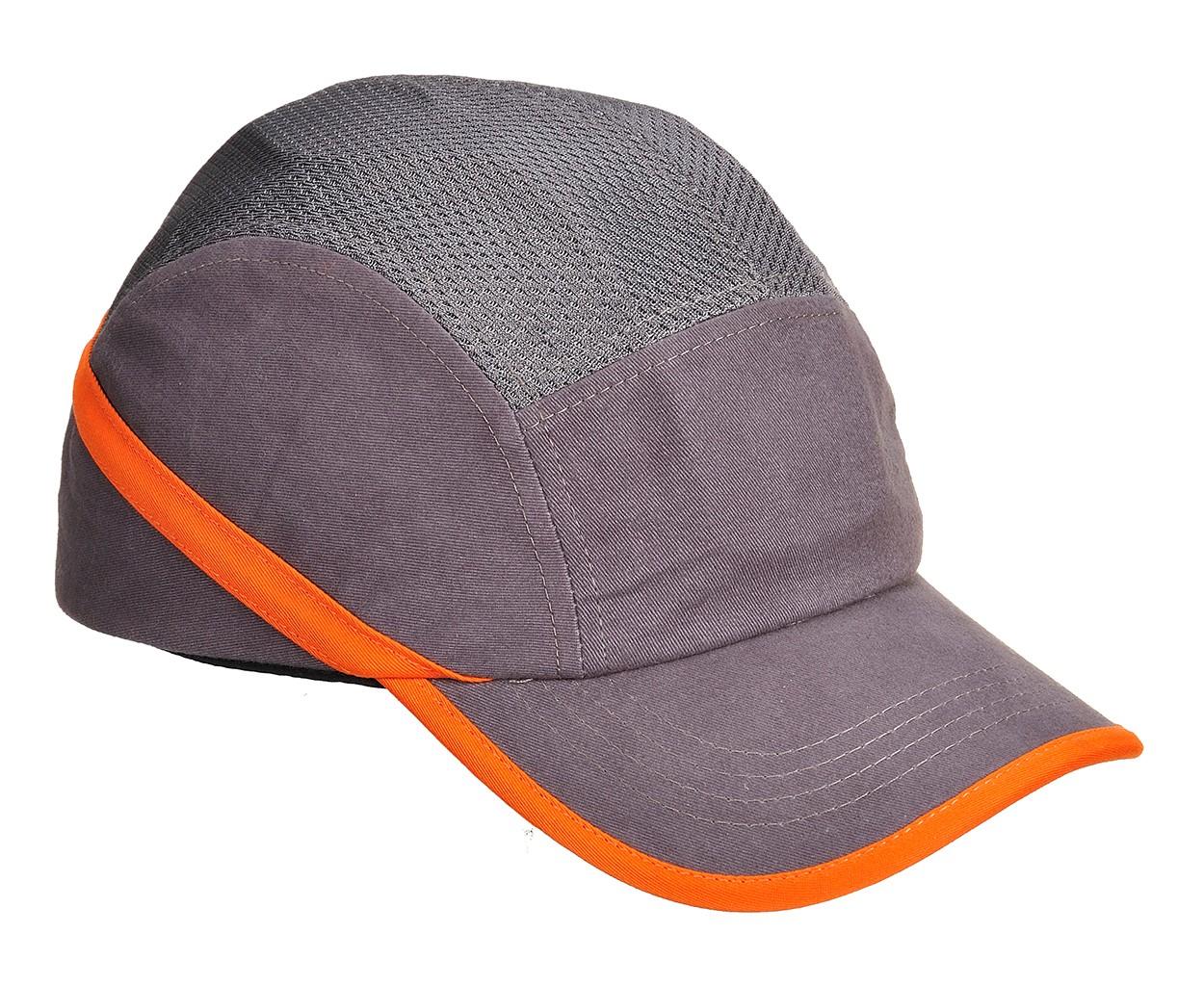 PW69/U VENT COOL BUMP CAP GREY