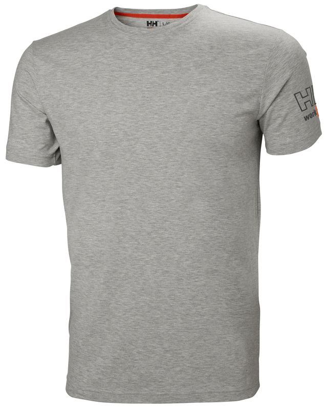 79246-930 KENSINGTON T-SHIRT GREY