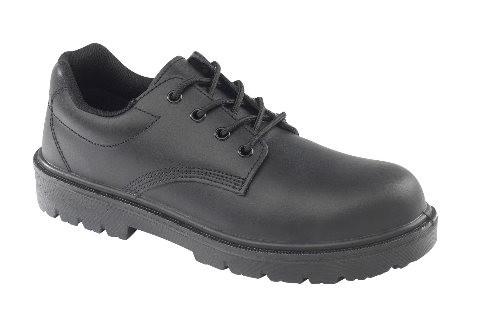 806SM EXECUTIVE 806SM BLACK SHOE