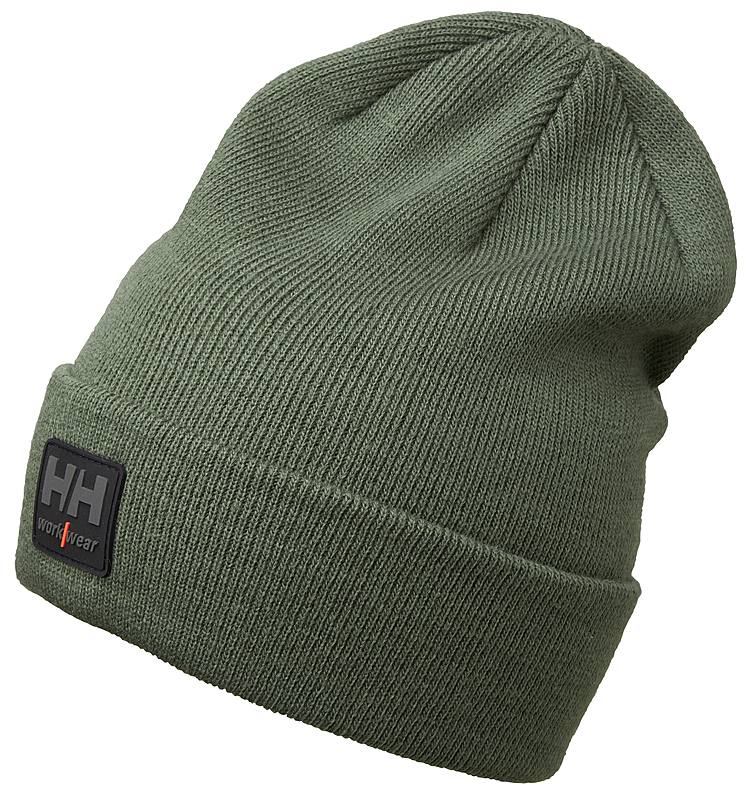 79811-480 KENSINGTON BEANIE ARMY GREEN