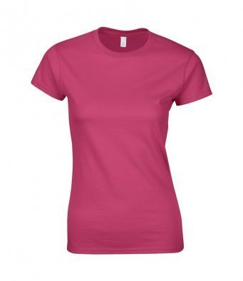 GD72/HEL LADIES T.SHIRT HELICONIA