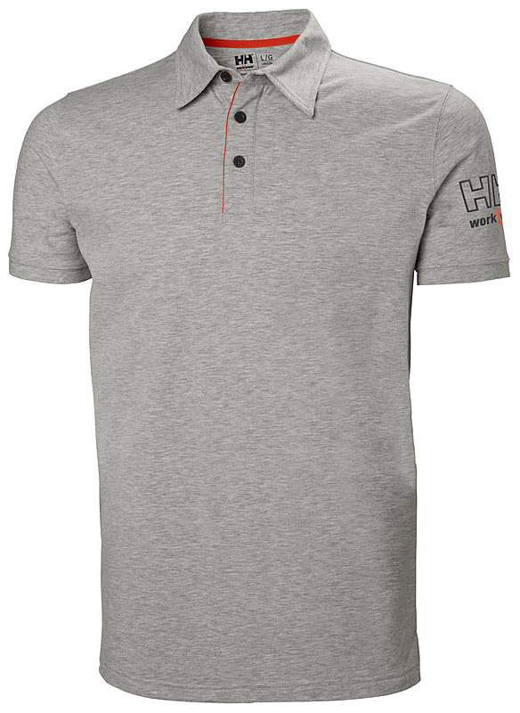 79241-930 KENSINGTON POLO SHIRT GREY