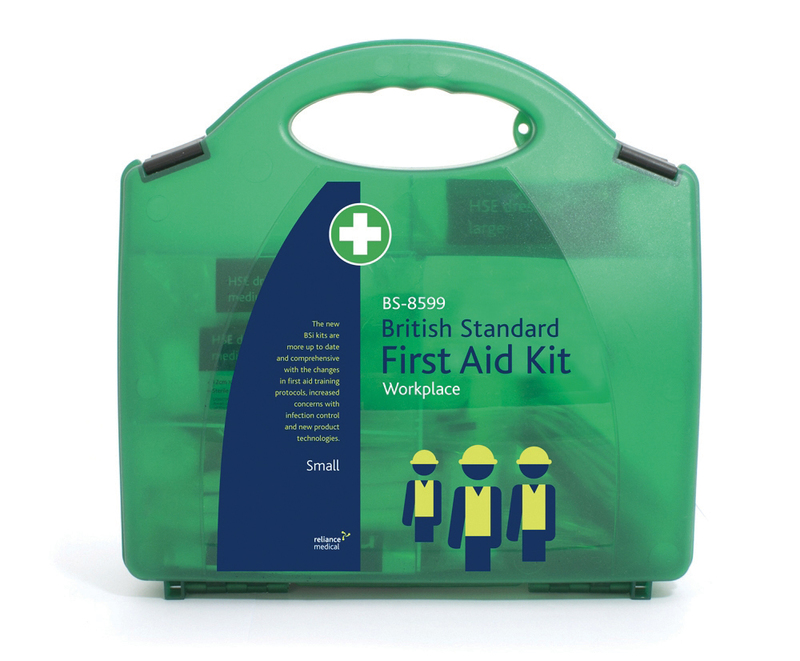 330S FIRST AID WORKPLACE KIT SMALL