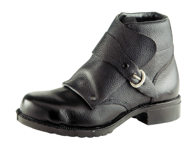96SM SAFETY FOUNDRY-BUCKLE MID SOLE
