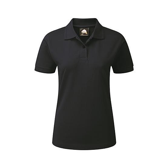 1160-10/N LADIES WREN POLO NAVY