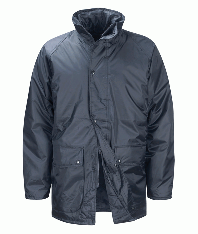 JKWB/N WEATHERBEATER JACKET NAVY