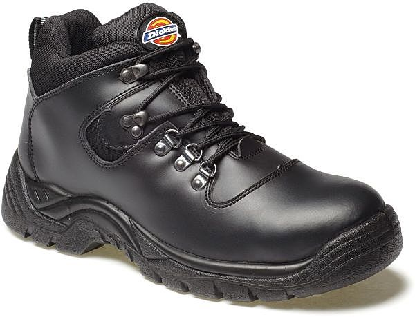 FA23380A DICKIES FURY SUPER HIKER BLACK