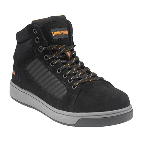 SWIFT/B WORKTOUGH SWIFT BLACK BOOT