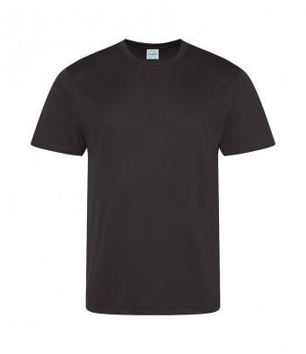 JC001/L COOL T-SHIRT BLACK
