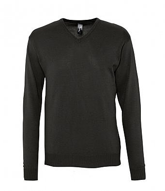 90000/L MENS GALAXY V-NECK SWEATER