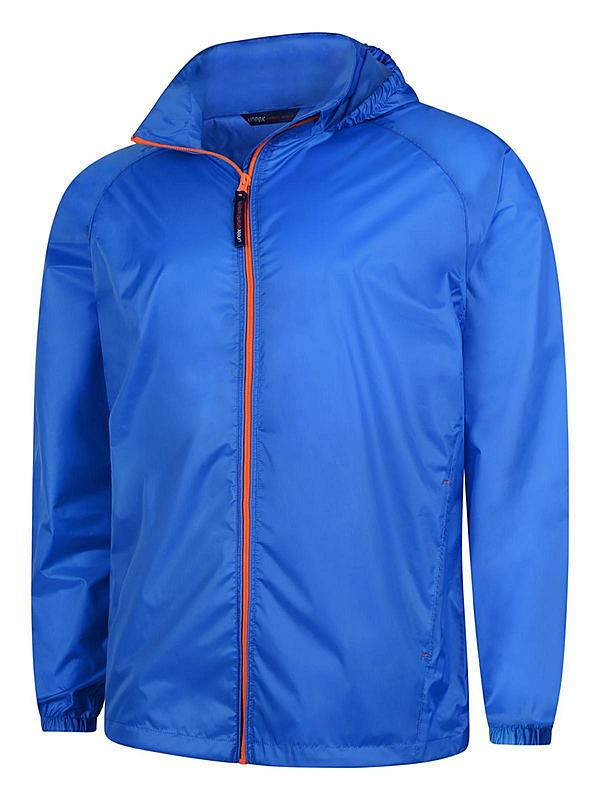 UC630/OBO ACTIVE JACKET OXFORD BLUE/