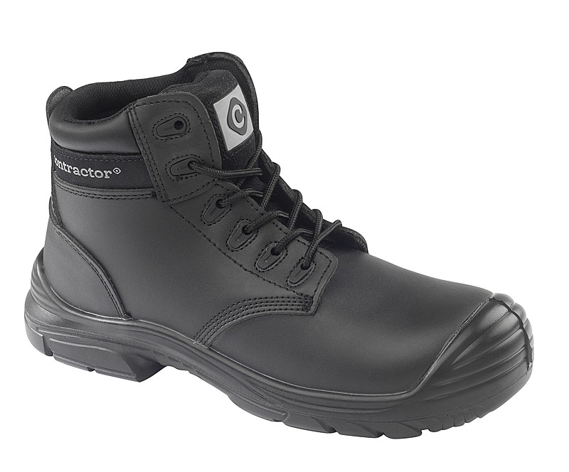 775NMP CONTRACTOR 775NMP BLACK BOOT
