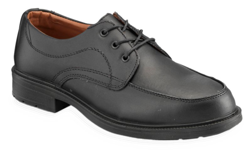 S46 EXECUTIVE S46 BLACK SHOE