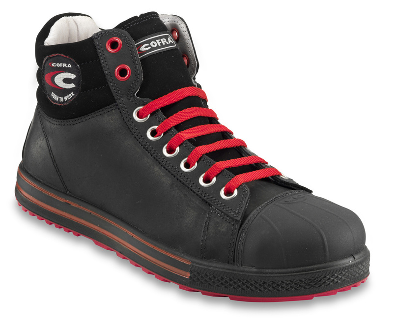 STEAL COFRA STEAL SAFETY SNEAKER