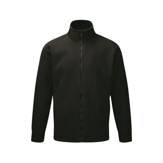 3200-30/L ALBATROSS BLACK FLEECE