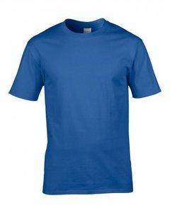 GD08/RB COTTON TSHIRT ROYAL BLUE