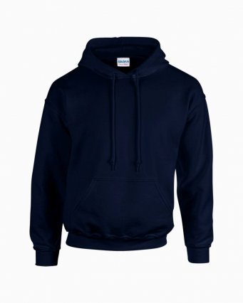 GD57/N HOODED SWEATSHIRT NAVY