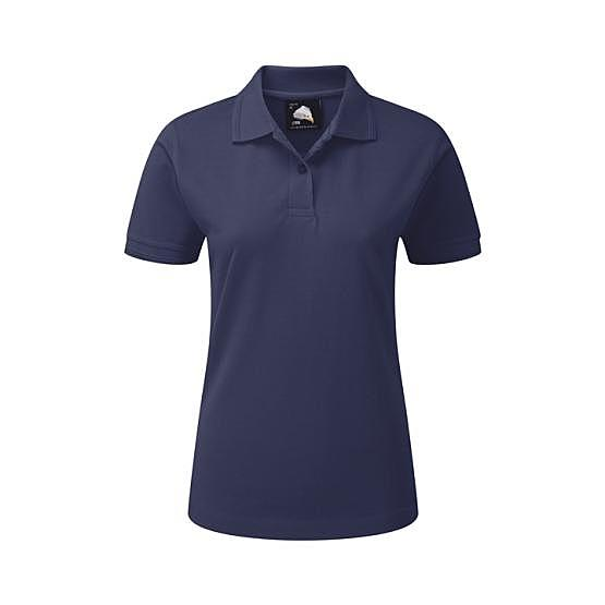 1160-10/RB LADIES WREN POLO ROYAL