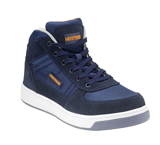 FLEET/N WORKTOUGH FLEET NAVY BOOT