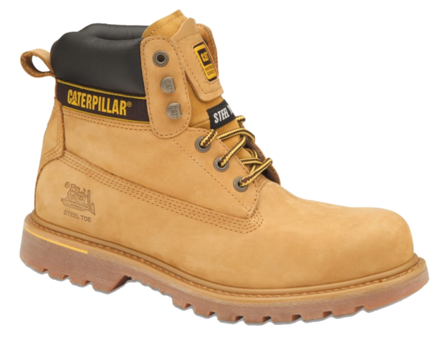 "HOLTON/H CAT HOLTON/H HONEY 6"" BOOT SB"