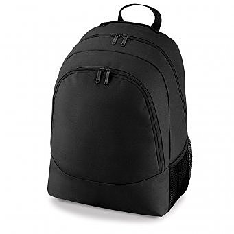 BG212/L UNIVERSAL BACKPACK BLACK