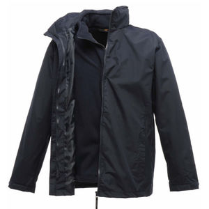 TRA150/N CLASSIC 3-IN-1 JACKET NAVY