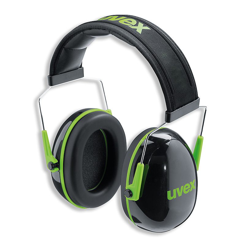 2600-001 UVEX K1 EARMUFFS SNR 28