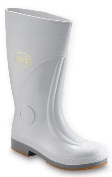 GRIP/W GRIP SAFETY WHITE WELLINGTON