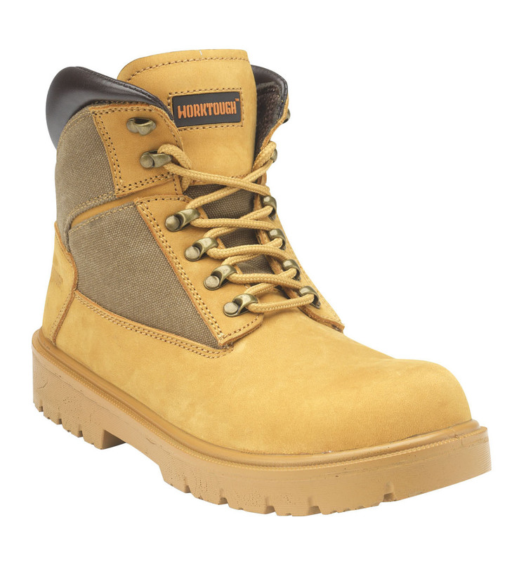 TRADESMAN WORKTOUGH TRADESMAN HONEY BOOT