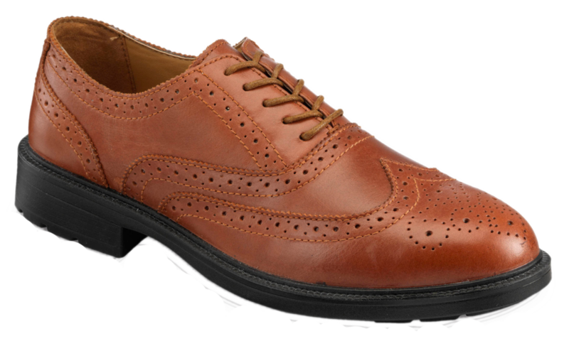 S76SM EXECUTIVE S76SM TAN BROGUE