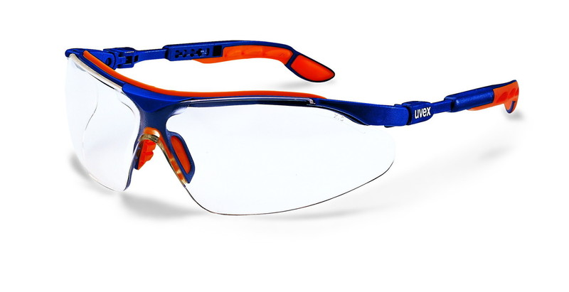 9160-265 UVEX I-VO SPEC CLEAR LENS