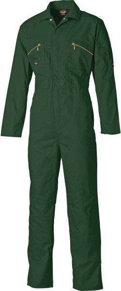 WD4839/BGR REDHAWK ZIP COVERALL BOTTLE