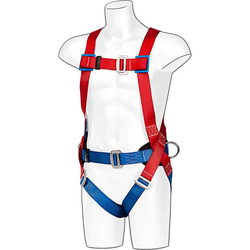 FP14 2 POINT COMFORT HARNESS