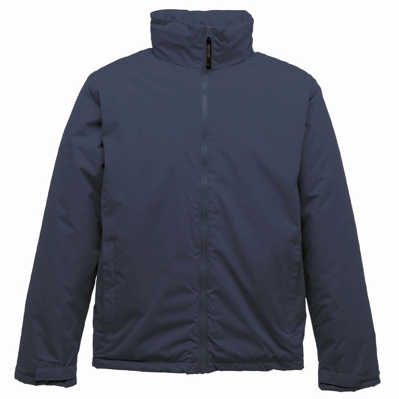 TRA370/N CLASSIC INSULATED JACKET NAVY