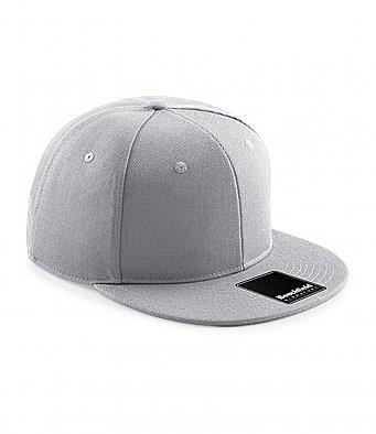 BB866/LG LIGHT GREY BASEBALL CAP