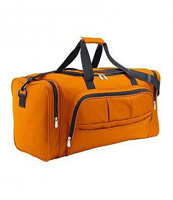 70900/O HOLDALL ORANGE