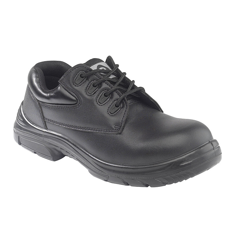 785NMP CONTRACTOR 785NMP BLACK SHOE