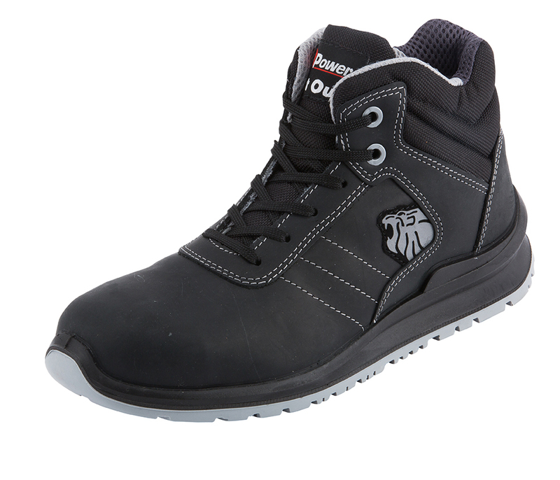 HENRY/B UPOWER HENRY S3 SRC BOOT